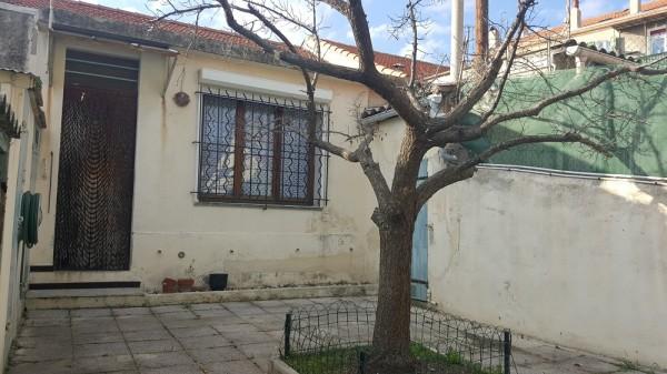 Vente maison de village T3 marseille 16 estaque