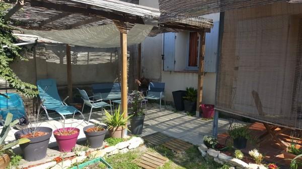 Acheter appartement de type 2 avec terrasse et jardin t2 f2 13016 l 39 estaque cabinet canovas - Agence immobiliere terrasse et jardin ...