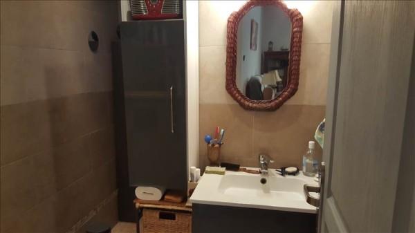 Vente Appartement de type 4 avec dépendances T4 MARSEILLE 13016 l'estaque