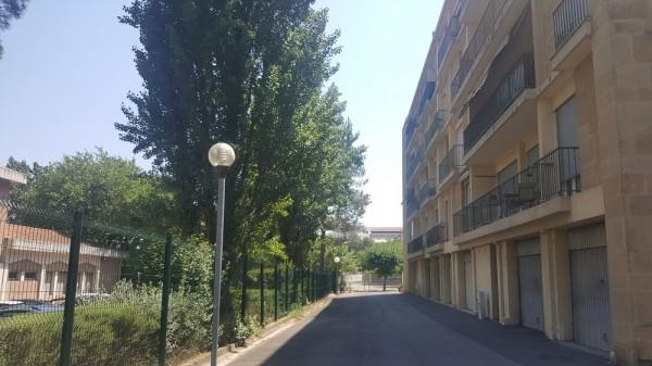 Vente T3 aix en provence St Donnat