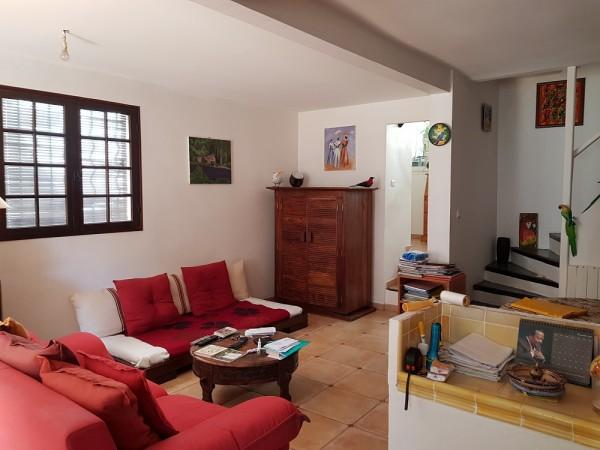 Vente Maison T2/3 dans les calanques T2 Le Rove La Vesse
