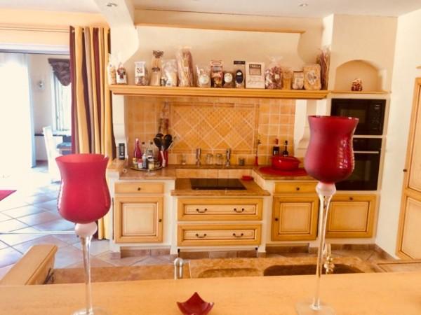 Vente Villa d'architecte prestations haut de gamme T7 13240
