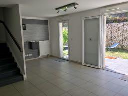 Vente Pavillon récent aux belles prestations avec garage et jardin T4 13740