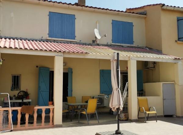 Acheter chateauneuf les martigues maison t4 avec terrasse - Garage chateauneuf les martigues ...