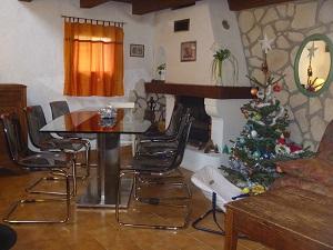 maison de village T4 13820