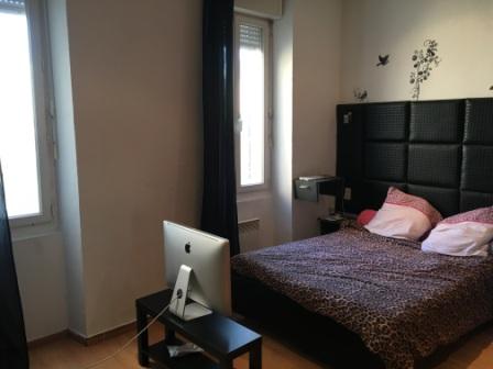 Appartement T2 MARSEILLE 15EME BOUGAINVILLE
