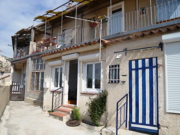 Nos exclusivites appartement t2 f2 marseille 13016 for Acheter t2 marseille