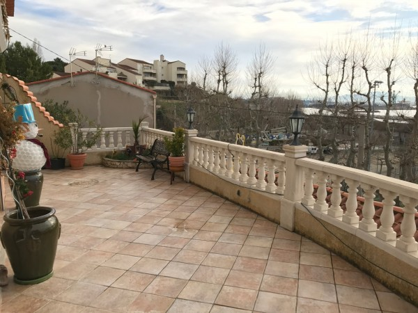 Nos exclusivites maison T4 F4 Marseille 13016 L u0026#39;Estaque