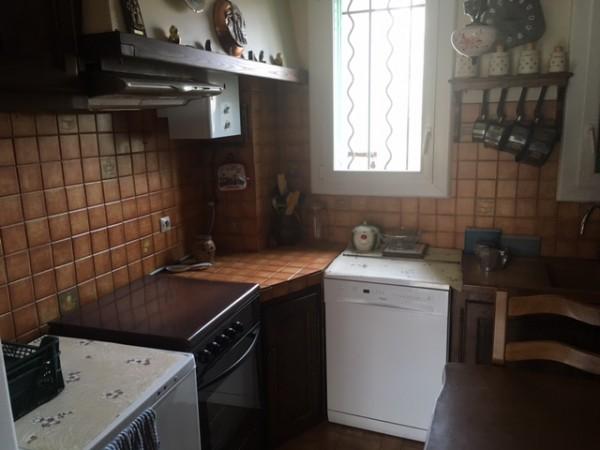 Appartement T3 Marseille 13015 Cabucelle très bon état, double vitrage et balcon