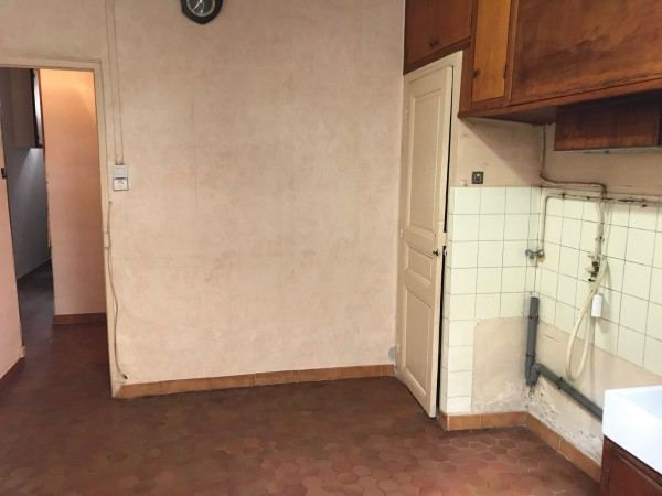 maison de village T3 Marseille 13016 L'Estaque Plage Secteur recherché