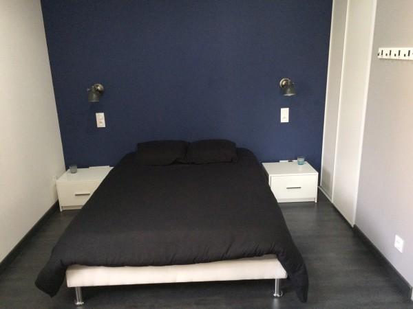 Appartement T2 Marseille 13016 l'Estaque  Prestations luxe. A 2 pas du Port !