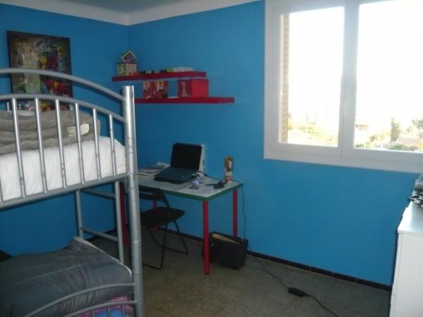 Appartement T4 Marseille (13015) La Calade Bon état. Ensoleillé. Résidence fermée.