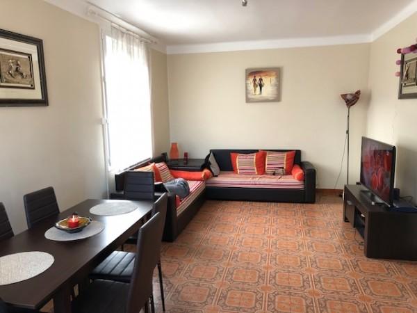 maison T5 MARSEILLE 14EME Maison deux appartements avec terrasses et dépendances