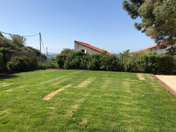 villa T4 MARSEILLE 16EME L'Estaque Contemporaine. Vue mer. Garage