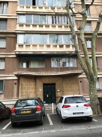 Marseille acheter appartement t3 4 f3 4 13015 madrague for Appartement a acheter marseille